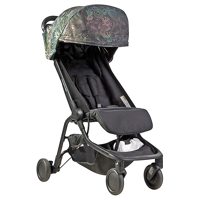 Alternate image 1 for Mountain Buggy® Nano Year of the Dog Travel Stroller