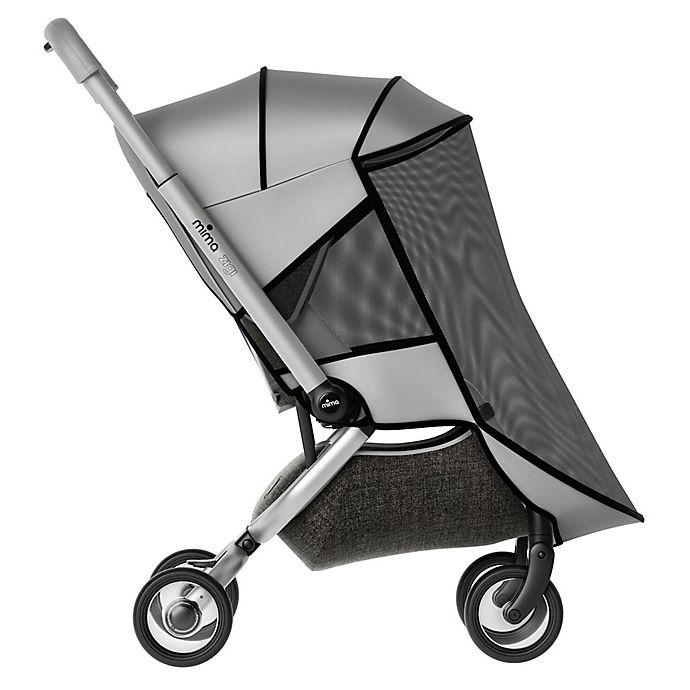 Mima® Zigi Mosquito Net in Silver | buybuy BABY