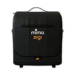 Mima® Zigi Travel Bag in Black