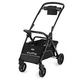 ChiccoR Shuttle Caddy Stroller In Black
