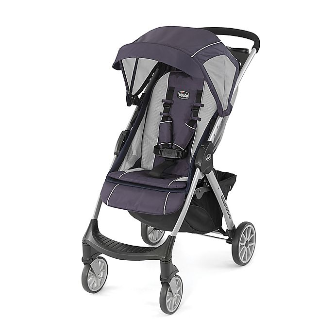 Alternate image 1 for Chicco® Mini Bravo® Stroller