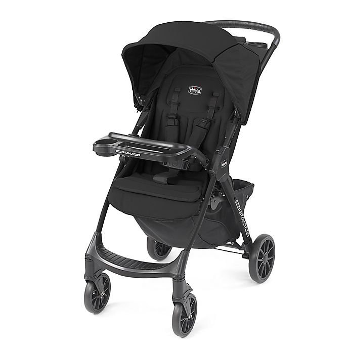 Alternate image 1 for Chicco® Mini Bravo® Plus Stroller