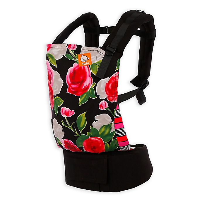 Alternate image 1 for Baby Tula Archer Toddler Carrier