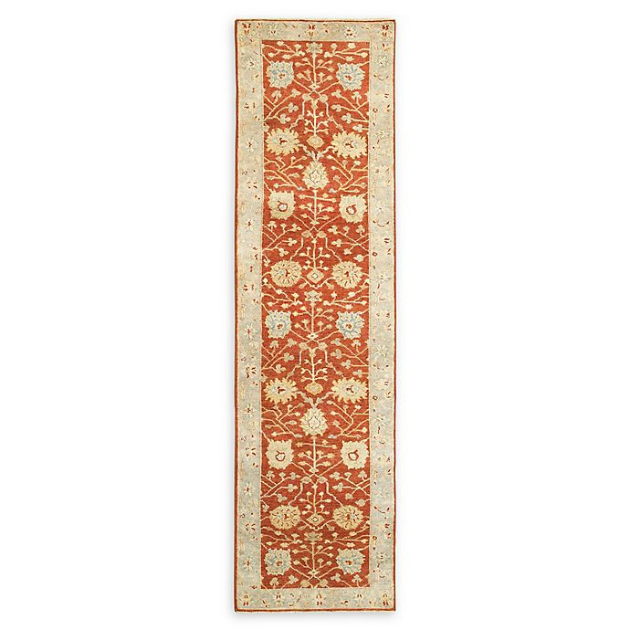 Alternate image 1 for Tommy Bahama® Palace 10' Runner in Red