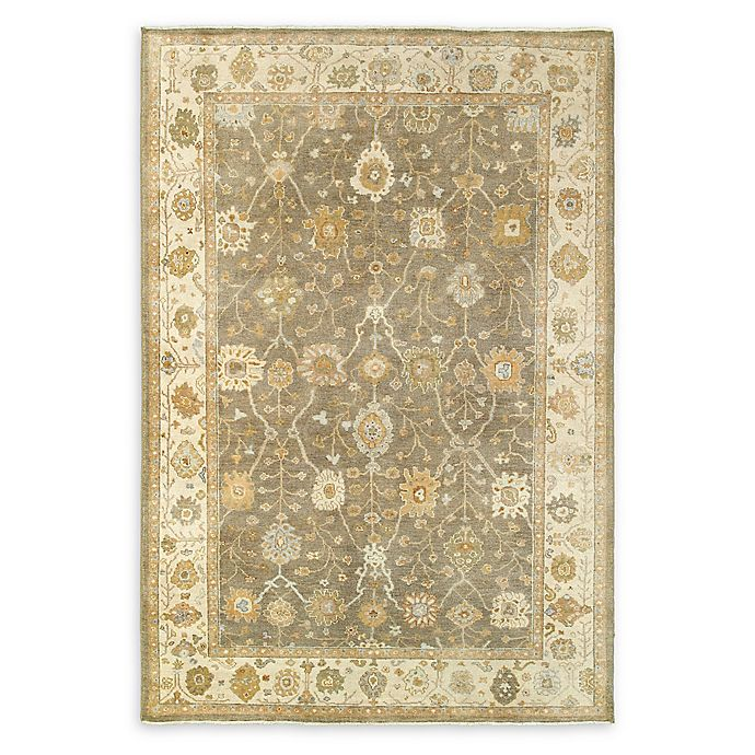 Alternate image 1 for Tommy Bahama® Palace 8' x 10' Area Rug in Brown