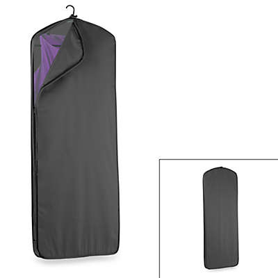 WallyBags® 60-Inch Gown Length Garment Cover