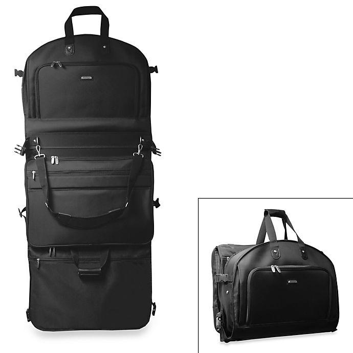WallyBags® GarmenTote® 52-Inch Tri-Fold Garment Bag   Bed Bath   Beyond 00d928c55f