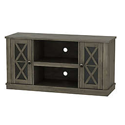 Bell'O Bayport TV Stand in Grey