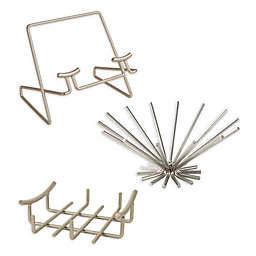 Spectrum™ Euro Metal Kitchen Accessories Collection