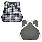 Tidy Tots® 12-Piece Dots Diaper and Diaper Cover Essential Set