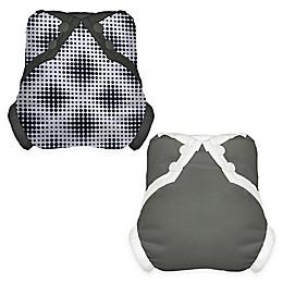 Tidy Tots® 12-Piece Diaper and Diaper Cover Essential Set