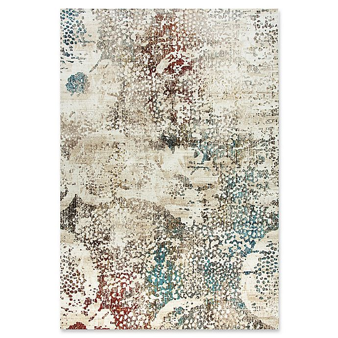 Alternate image 1 for Dynamic Rugs Prism Lund 2' x 3'5 Accent Rug in Ivory