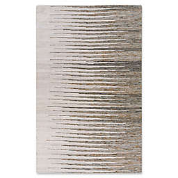 Surya Vibe Modern Rug in Light Grey