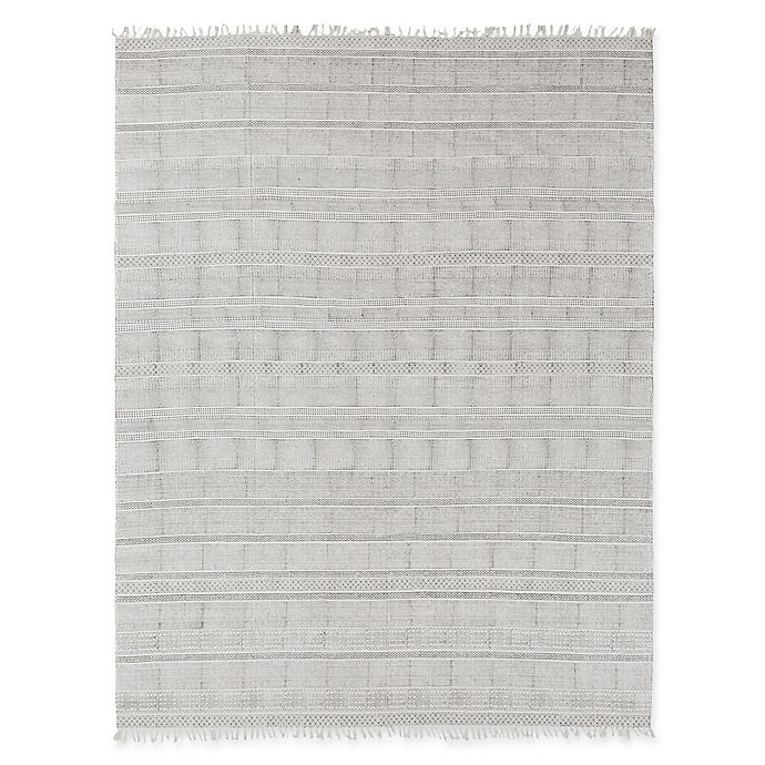 Alternate image 1 for Surya Idina Global 8' x 10' Area Rug in Medium Grey