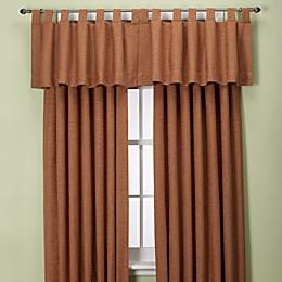 Union Square Tab Top Window Curtain Panel
