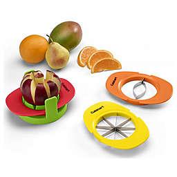 Cuisinart® 3-in-1 Precision Fruit and Vegetable Slicer