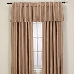 Reina Rod Pocket/Back Tab Window Curtain Panel