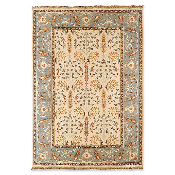 Alternate image 1 for Surya Sonoma Arts and Crafts 9' x 12' Area Rug in Khaki