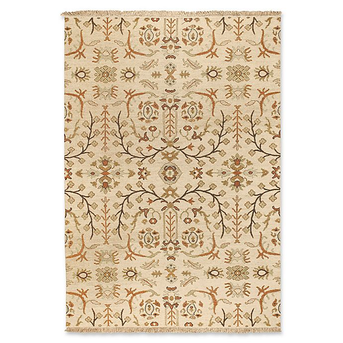 Alternate image 1 for Surya Sonoma Arts and Crafts 9' x 12' Area Rug in Tan