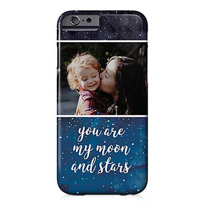 "Designs Direct ""You Are My moon and My Stars"" iPhone® Case"