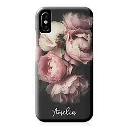 Designs Direct Midnight Blooms iPhone® Case