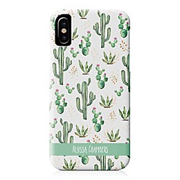 Designs Direct Prickly Pattern iPhone® Case