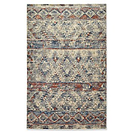 Kaleen Tiziano Impressions Woven Area Rug in Linen