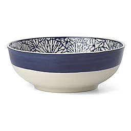 Lenox® Market Place™ Indigo Serving Bowl