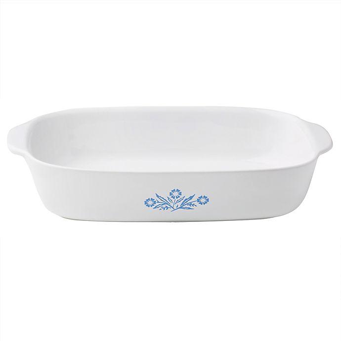 Alternate image 1 for CorningWare® 60th Anniversary 2.5 qt. Baking Dish