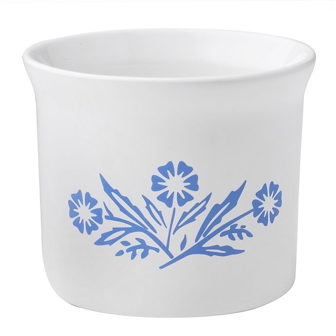 Alternate image 1 for CorningWare® 60th Anniversary 20 oz. Meal Mug with Lid