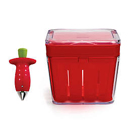 Chef'n® 2-Piece Berry Set in Red