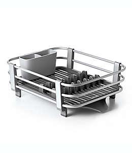 Escurridor para platos Good Grips® OXO de aluminio