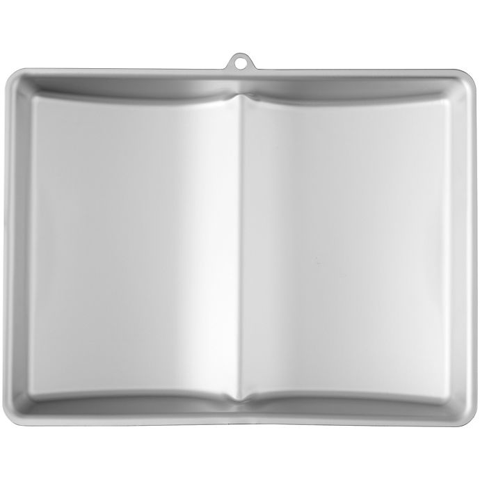 Wilton Book Cake Pan Bed Bath Beyond