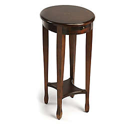 Butler Specialty Company Arielle Accent Table in Chestnut Burl