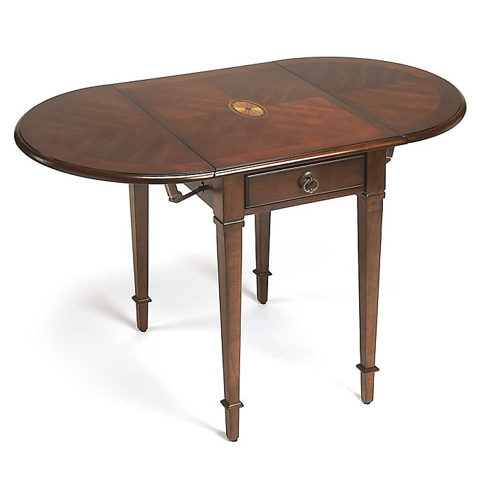 Alternate image 1 for Butler Specialty Company Glenview Pembroke Table in