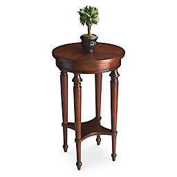 Butler Specialty Company Blackwell Accent Table in Plantation Cherry