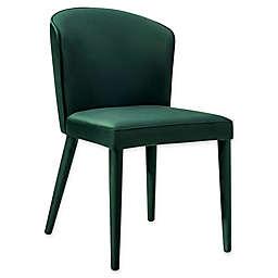 Tov Furniture Metropolitan Velvet Upholstered Dining Chair