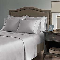 Madison Park Hotel 800-Thread-Count Cotton  Rich Sheet Set