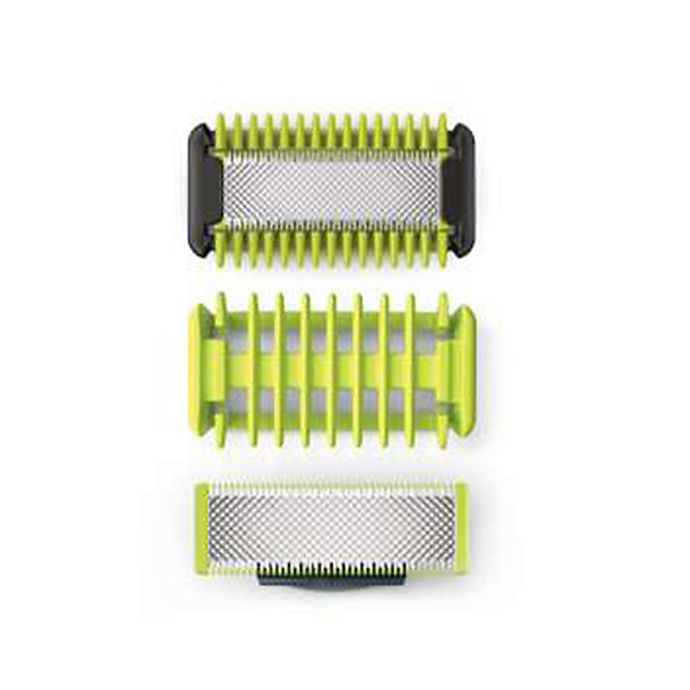 Alternate image 1 for Philips OneBlade Face & Body Trimmer Replacement Blade Kit