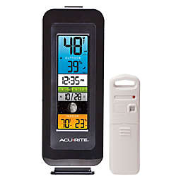 AcuRite® Wireless Weather Station with Temperature and Humidity