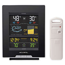 AcuRite® Weather Station with Reverse Color Display