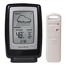 AcuRite® Digital Weather Forecaster Weather Station