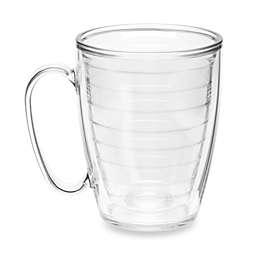 Tervis® 15-Ounce Clear Mug