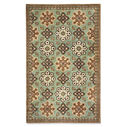 Capel Rugs Biltmore Yates Hand Tufted Area Rug