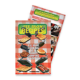 Rome Industries® Pie Iron Recipe Book