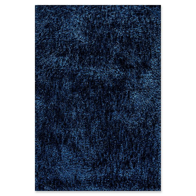 Alternate image 1 for Dynamic Rugs Forte Hand-Tufted 3' x 5' Area Rug in Denim