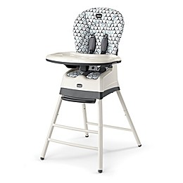 Chicco® Stack™ 3-in-1 High Chair in Verdant