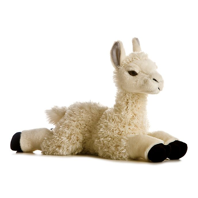 Alternate image 1 for Aurora World® Llama Flopsie Plush Toy
