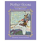 """""""Mother Goose"""" by Eulalie Osgood Grover"""