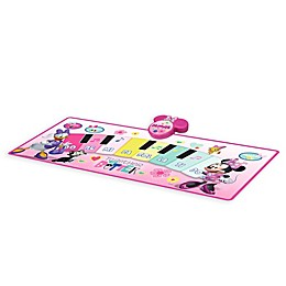 Disney® Minnie Mouse Electronic Music Mat